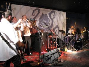 Konzertfoto von Kiemsa 2008